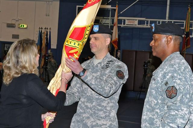 English To Italian Translator Google: Menist Assumes Command Of U.S. Army Garrison Vicenza