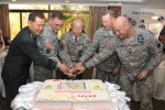 Leaders celebrate legendary Korean War general