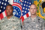 Officials announce new MICC command sergeant major