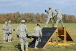 Best Warrior Competition showcases expertise, strength of today's Army