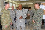 Soldiers contribute to joint task force to help relief efforts in Philippines