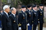 Leaders remember heroic Korean War commander