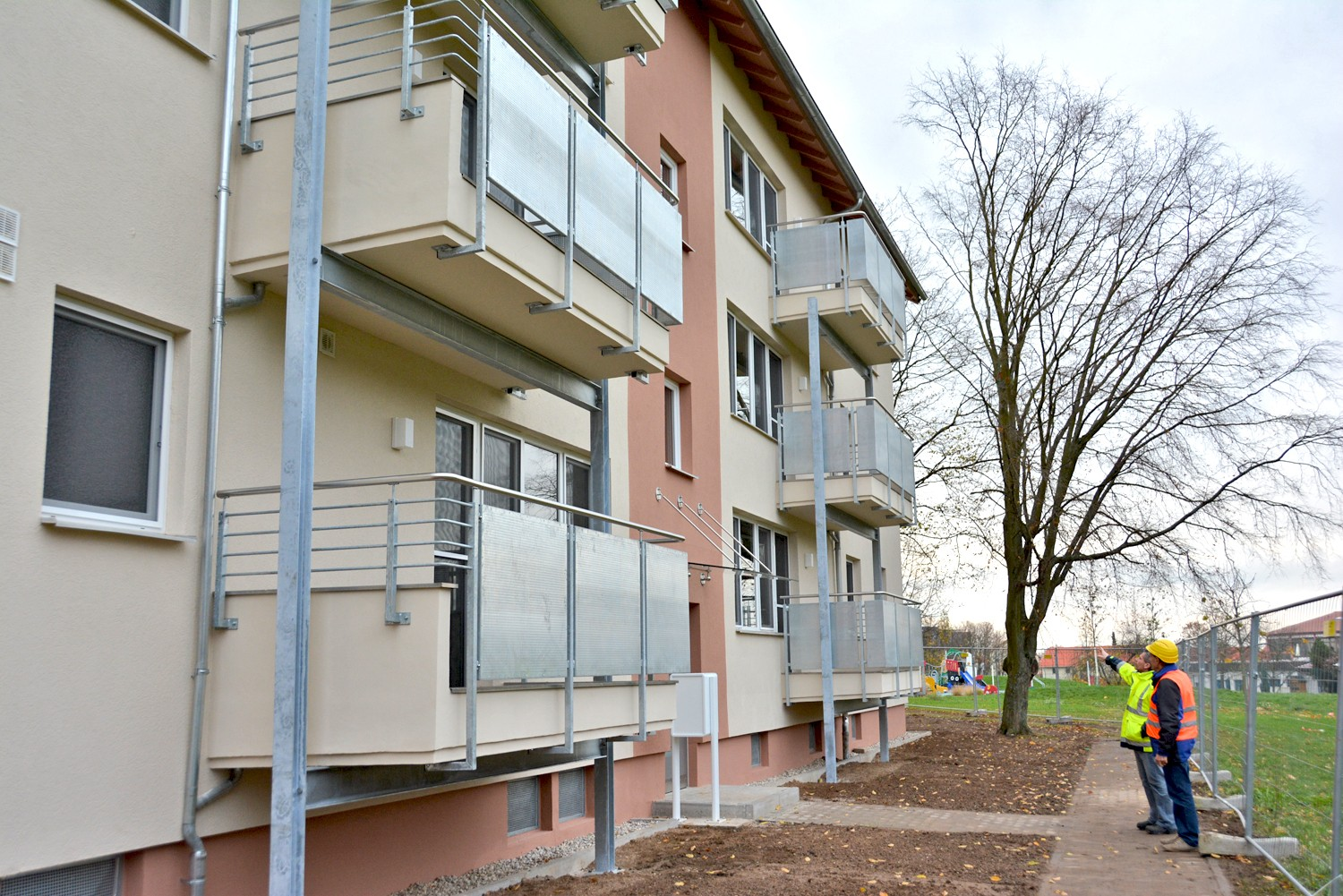 Whole Neighborhood Revitalization project right sizes and upgrades – Wiesbaden Army Housing Floor Plans