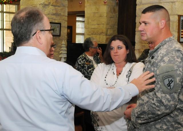 WFSC marks 10-year anniversary at Fort Sam Houston