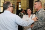 WFSC marks 10-year anniversary at Fort Sam Houston
