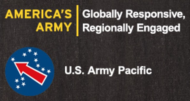 Regionally alligned forces graphic