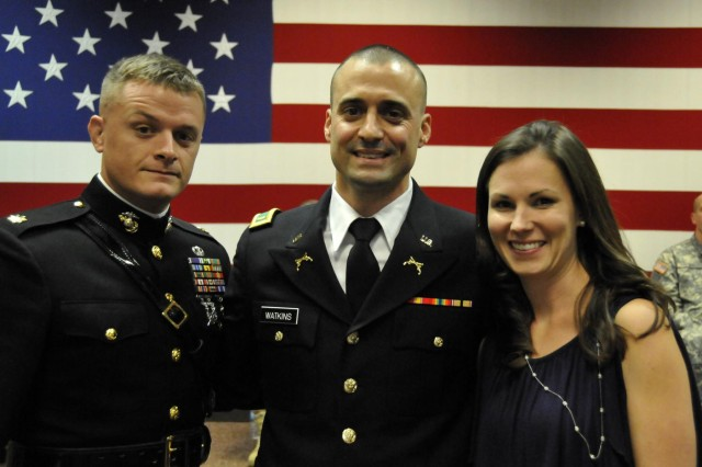 Delaware ocs produces 56th batch of 39 homegrown - How to become an army officer after college ...