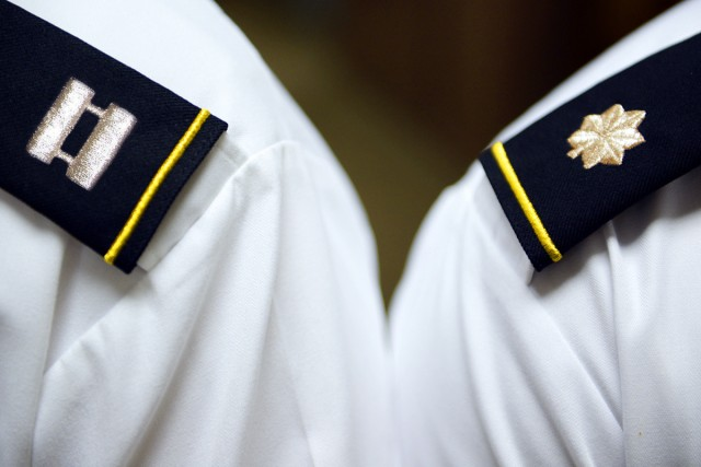 Thousands of officers to face boards for early separation