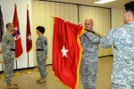 Schanely promoted to brigadier general