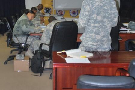 Signal battalion starts pilot program for FAST classes