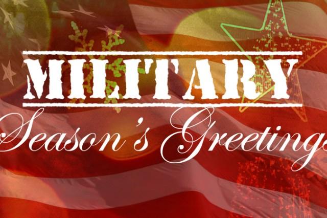 **2013 Holiday Message 2013 from Secretary of the Army John McHugh: http://tinyurl.com/kfnlk5c