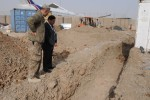 Afghan Hand formed partnership works for Kandahar Airport