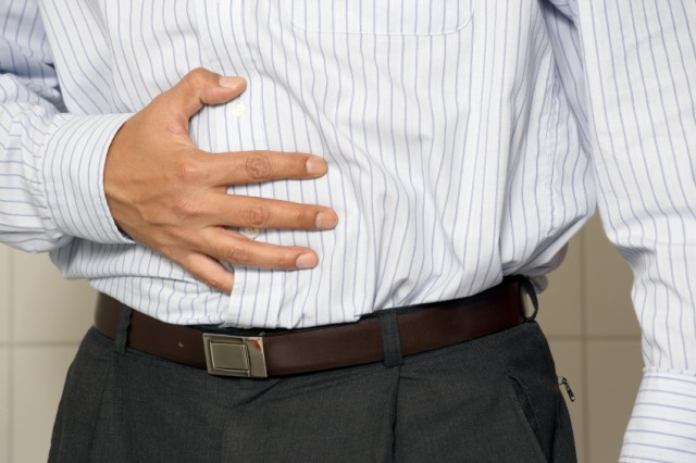 Gastrointestinal illness is on the rise in Schweinfurt, says Capt. Catherine Jennings, a registered nurse at the Schweinfurt health Clinic. Know the symptoms and treatment. The health clinic can help.