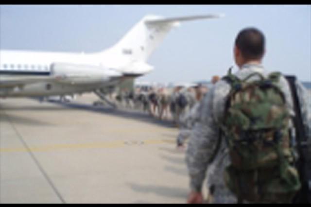 U.S. Army Garrison Yongsan Sponsorship