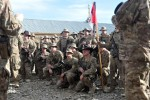 10th Mountain Division's Spartan Brigade lives on amber in Afghanistan