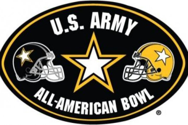 U.S. Army All-American Bowl graphic