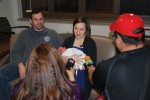 BAMC Delivers San Antonio's First Baby of 2014