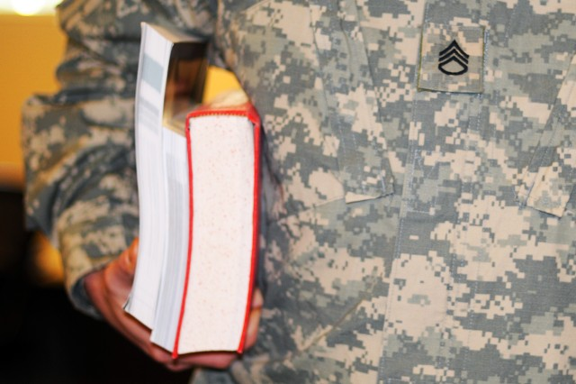 Army Emergency Relief has announced the opening of its scholarship application period for 2014-15. Last year, the children and spouses of more than 4,600 Soldiers were awarded scholarships.
