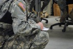 Decisive action training environment preps lieutenants for future operations