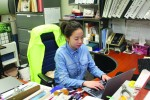 USAG Daegu Korean university interns contribute, learn, grow in Garrison workforce