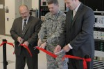 New ULTRA facility opens on C4ISR campus