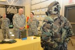 Odierno pleased with Fort Leonard Wood's value, unique capabilities