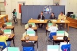 Arnn Elementary hosts school-level National Geographic Bee