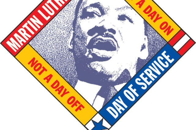 The MLK Day of Service empowers individuals, strengthens communities, bridges barriers, creates solutions to social problems, and moves us closer to Dr. King's vision of a beloved community.