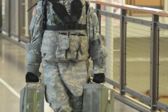 Infantry Brigade Combat Team (IBCT) Mobility ...