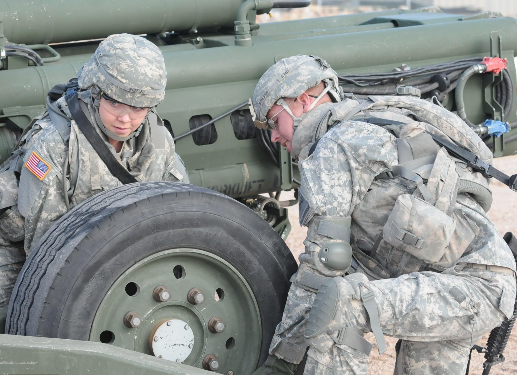 AEA code | Army Study Guide
