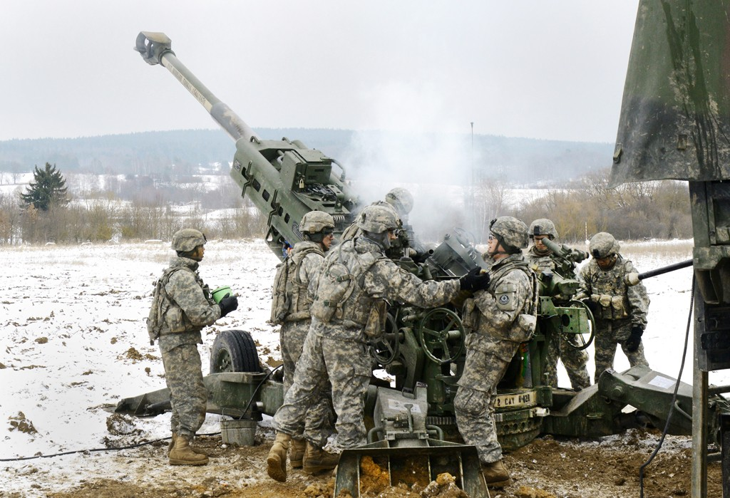 a research on the changes in the military Every branch of the united states military is worried about climate change they  have been since well before it became controversial in the.