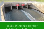 USACE Galveston District begins repair work at Addicks and Barker dams; stresses public safety