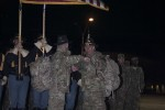 Cav Soldiers complete mission, return home