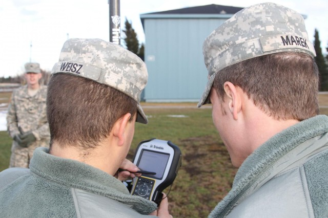 Army Reserve soldiers get northern exposure