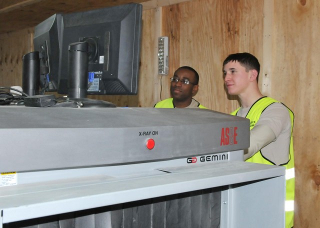 Sustainment Task Force 16 readies MK Air Base for new mission
