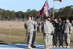 Maintainers change command, responsibility