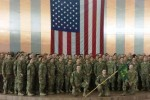 344th MPs return home from Afghanistan