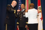 Lt. Gen. Robert Ferrell Promoted to Army CIO