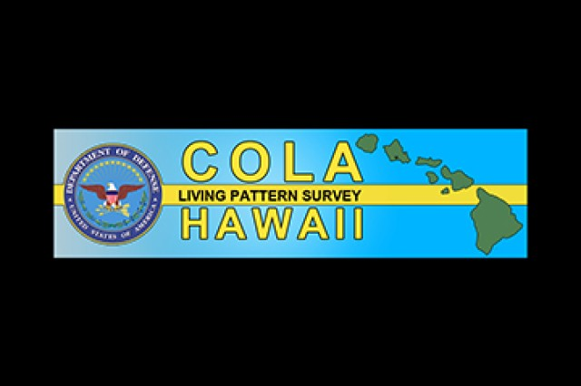 Hawaiian Islands COLA Survey Open Now