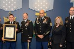 FORSCOM unit takes annual SECDEF maintenance award