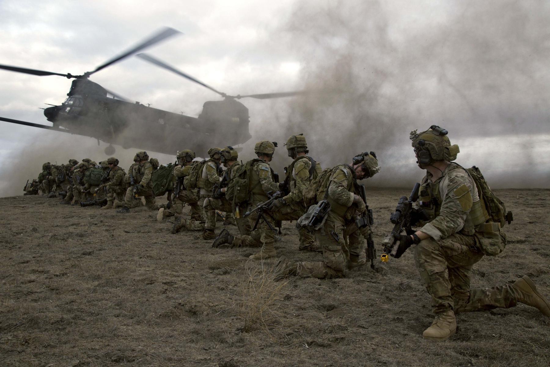 75th Ranger Regiment (United States)