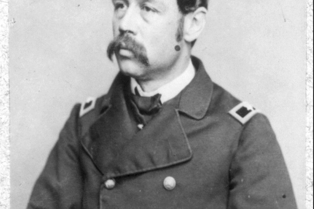 "General Hooker, commander of the Army of the Potomac, selected Colonel George Sharpe to ""organize and perfect a system for collecting information as speedily as possible."""