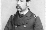 Col. George H. Sharpe appointed Army of the Potomac's intelligence chief, Feb. 11, 1863