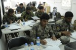 Coordination centers fortify Afghan security