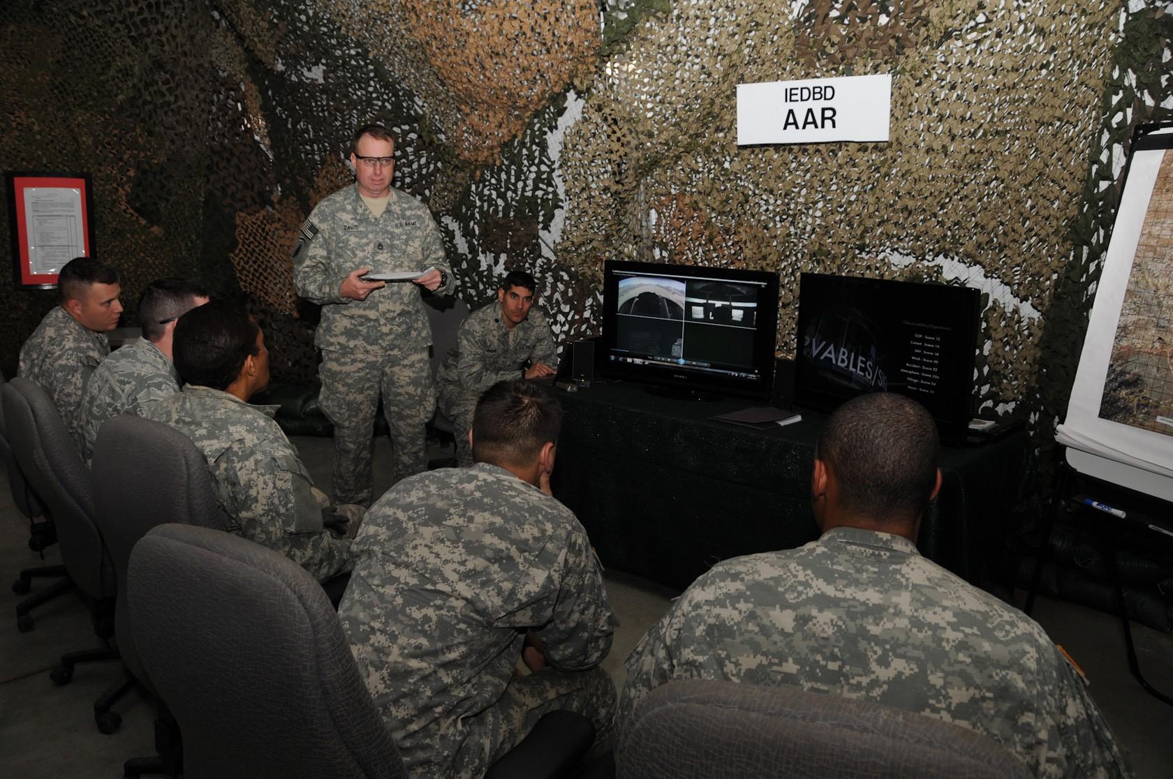army 3 general orders essay
