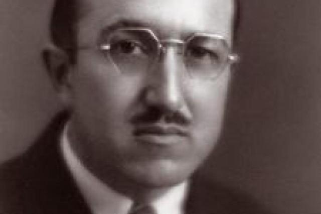 Ralph W. Hammett served in World War II.