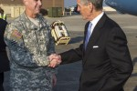 Secretary McHugh discusses leaner, more capable Army