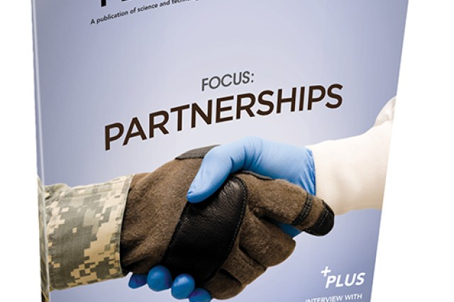 Army Technology Magazine's latest issue is available for download, or to read online (see related files and links below). The March 2014 issue features an exclusive interview with Assistant Secretary of the Army for Acquisition, Logistics and Technology Heidi Shyu. The theme is building partnerships to advance science and engineering for Soldiers.