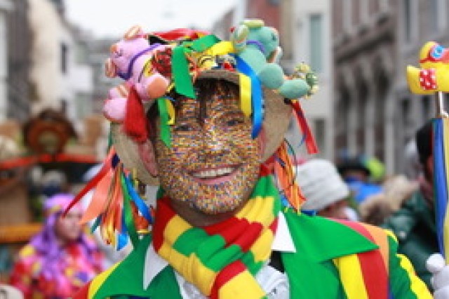 Fasching Fastnacht Karneval Many Words For One Big Party