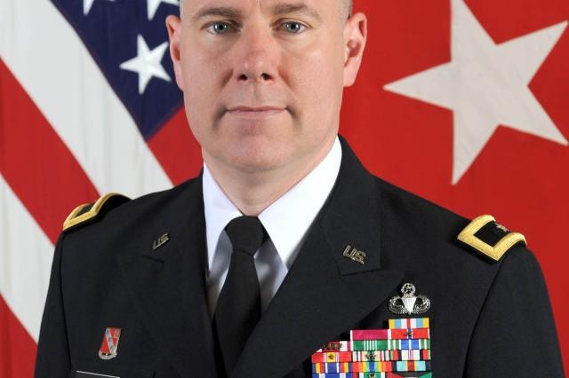 Brig. Gen. William E. Cole